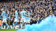 Футболист на Сити прекрати преговорите за нов договор