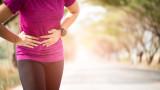 Опасно ли е пробождането в корема по време на спорт