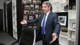 Русия, Турция, Македония и Сърбия се месели в политиката ни, разкри Плевнелиев