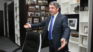 """Плевнелиев """"покровител"""" на иновационната екосистема в България"""