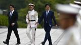 Япония въвежда американска система за противоракетна отбрана заради КНДР