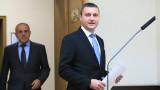 """Горанов за """"Фолксваген"""": В преговорите направихме каквото можем и дори повече"""