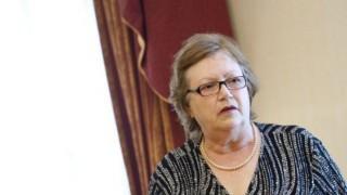 Съпругата на Гунди: Георги щеше да е дълбоко огорчен от действията на Божков
