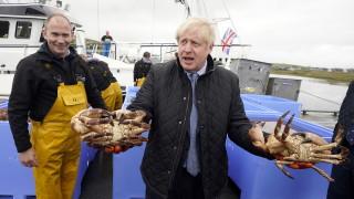 Великобритания на война срещу затлъстяването