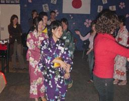 Представяме новите си туристически дестинации в Япония