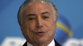 Темер се връща в затвора, реши бразилски съд