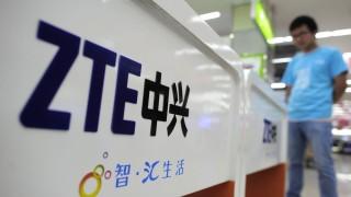 Основната цел на китайската ZTE е да шпионира други държави