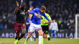 "Челси постави сериозно условие на Милан, ако ""росонерите"" искат за постоянно Тимуе Бакайоко"