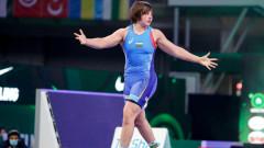 Юлияна Янева триумфира с титлата на Световната купа в Белград