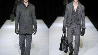 Зимните тенденции в мъжката мода