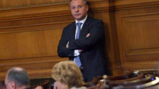 Станишев плаши ГЕРБ с референдум за пенсионната реформа