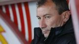 Стамен Белчев: Днес загубихме две точки, надиграхме Лудогорец!