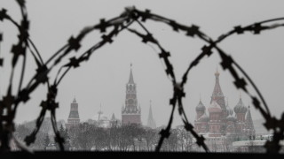 """""""Справедлива Русия"""" се обедини с две партии"""
