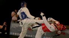 Даниел Ладжев се размина с олимпийска квота в таекуондото