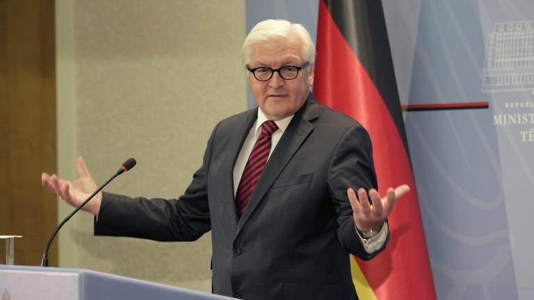 Дълготрайни последици от Брекзит вещае германският външен министър