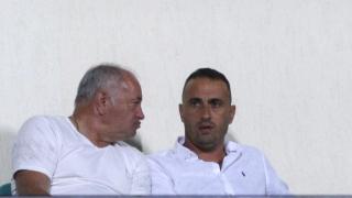 Възелът се заплита - треньорът на Динамо (Загреб) не се притеснява за поста си
