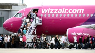 Wizz Air пуска в експлоатация нови 21 самолета в следващите 17 седмици
