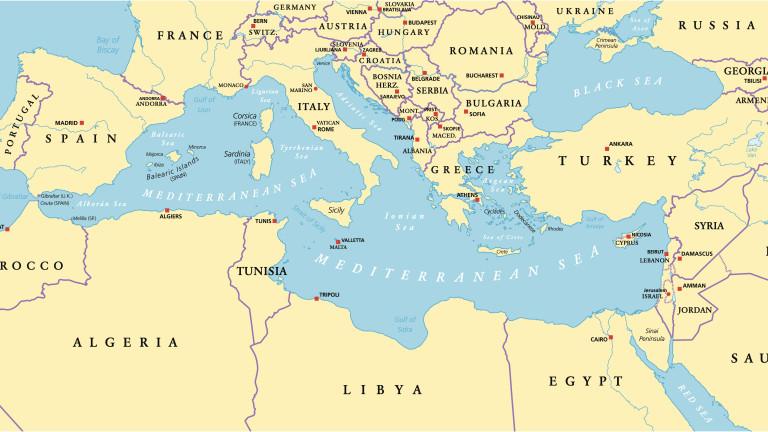 Гърция се обърна към ООН и поиска от ЕС санкции за сделката между Турция и Либия