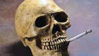 Клиент уби кръчмар, забранил му да пуши