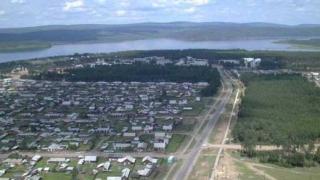 Русия налива милиарди в Сибир