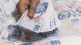 Партията на Ердоган раздава пари на 12 милиона турци преди изборите
