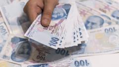 Турската валута тръгна нагоре и доближи психологическата граница от 6 лири за долар