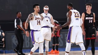 Коронавирусът създава проблеми и в НБА