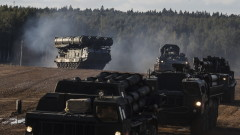 Русия и Китай подготвят съвместни ПРО учения в Русия