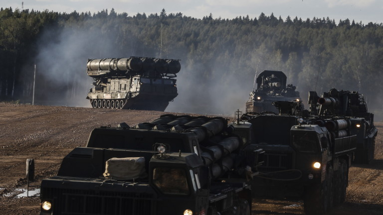 Китай и Русия подготвят командни и щабни учения за противоракетната