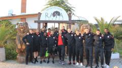 16-годишен талант попадна в групата на ЦСКА за визитата на Етър