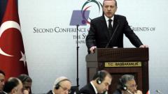 70 държави признаха Сирийския национален съвет