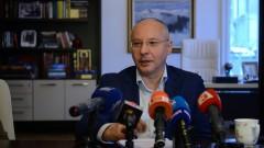 Станишев призова ръководството на БСП към стратегическо мислене