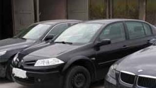 Откриха 5 издирвани луксозни автомобила в Силистра