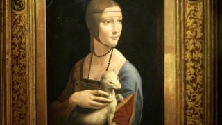 Полша купи картина на да Винчи като част от сделка за $104.6 млн.