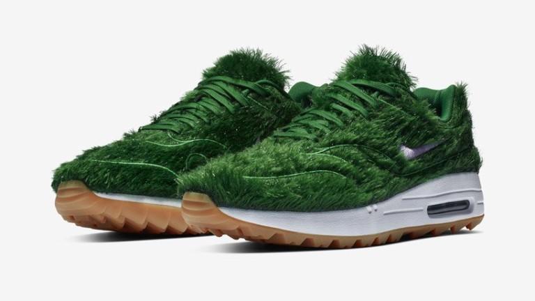 """Nike и първите """"тревни"""" маратонки"""