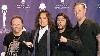 Metallica пуснаха сайт за новия си албум (видео)