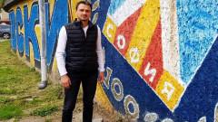 Богдан Патрашку: Нямам определен бюджет от Левски, можем да си позволим всеки румънски футболист