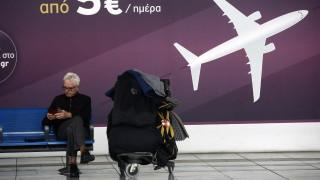 Противоречива кампания срещу абортите в метрото на Атина