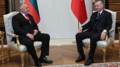 Балканският маршрут: Крехко спокойствие на българския фронт
