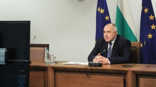 Борисов настоява за по-силен ЕС в областта на сигурността и отбраната