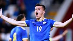 ЦСКА може да привлече голова машина от Косово
