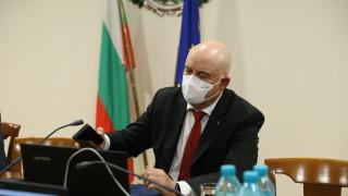 АКФ пита прокуратурата за изнесената информация от Гешев