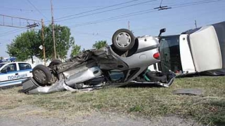 1 загинал и 20 ранени при катастрофи през денонощието
