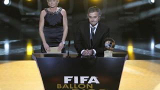 """Ето номинираните треньори на ФИФА за """"Златна топка"""""""