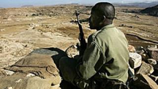 Екстремисти започнаха мащабна офанзива в Етиопия