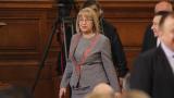 Борисов или комунизмът са дали повече права на жените, спорят депутатите