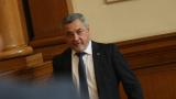 Симеонов спокоен за България, но Европа да бъде нащрек
