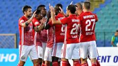 Ясни са потенциалните съперници на ЦСКА, ако отстрани Копенхаген