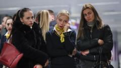 Слухове, отговори Иран на обвиненията на САЩ за самолета