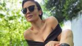 Диана Димитрова и секси провокациите на актрисата